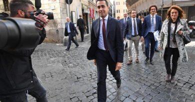 Foto di Luigi Di Maio