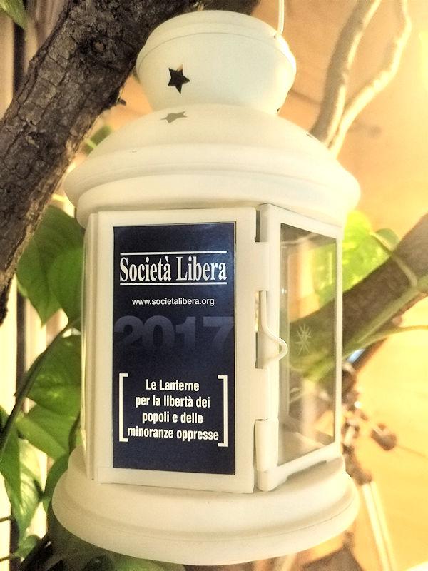 Lanterne della libertà