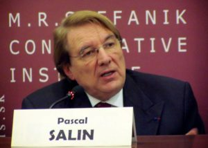Pascal Salin