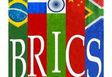 brics - Brasile, Russia, India, Cina, Sudafrica