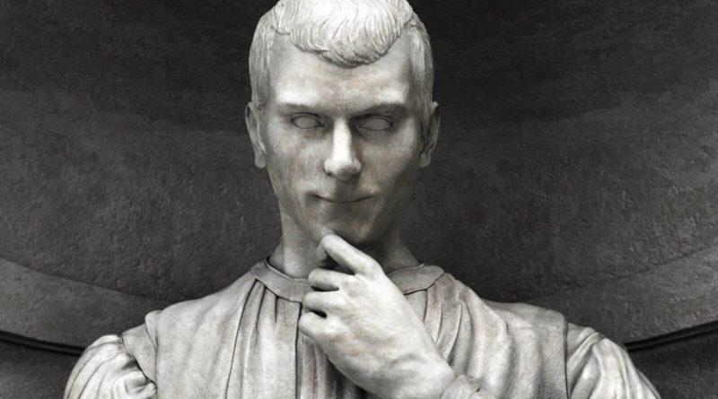 Nicolò Machiavelli