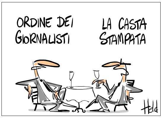 Ordine dei giornalisti