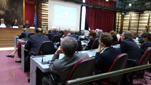 Roma, Convegno Europa Atto Secondo, 9 maggio 2017
