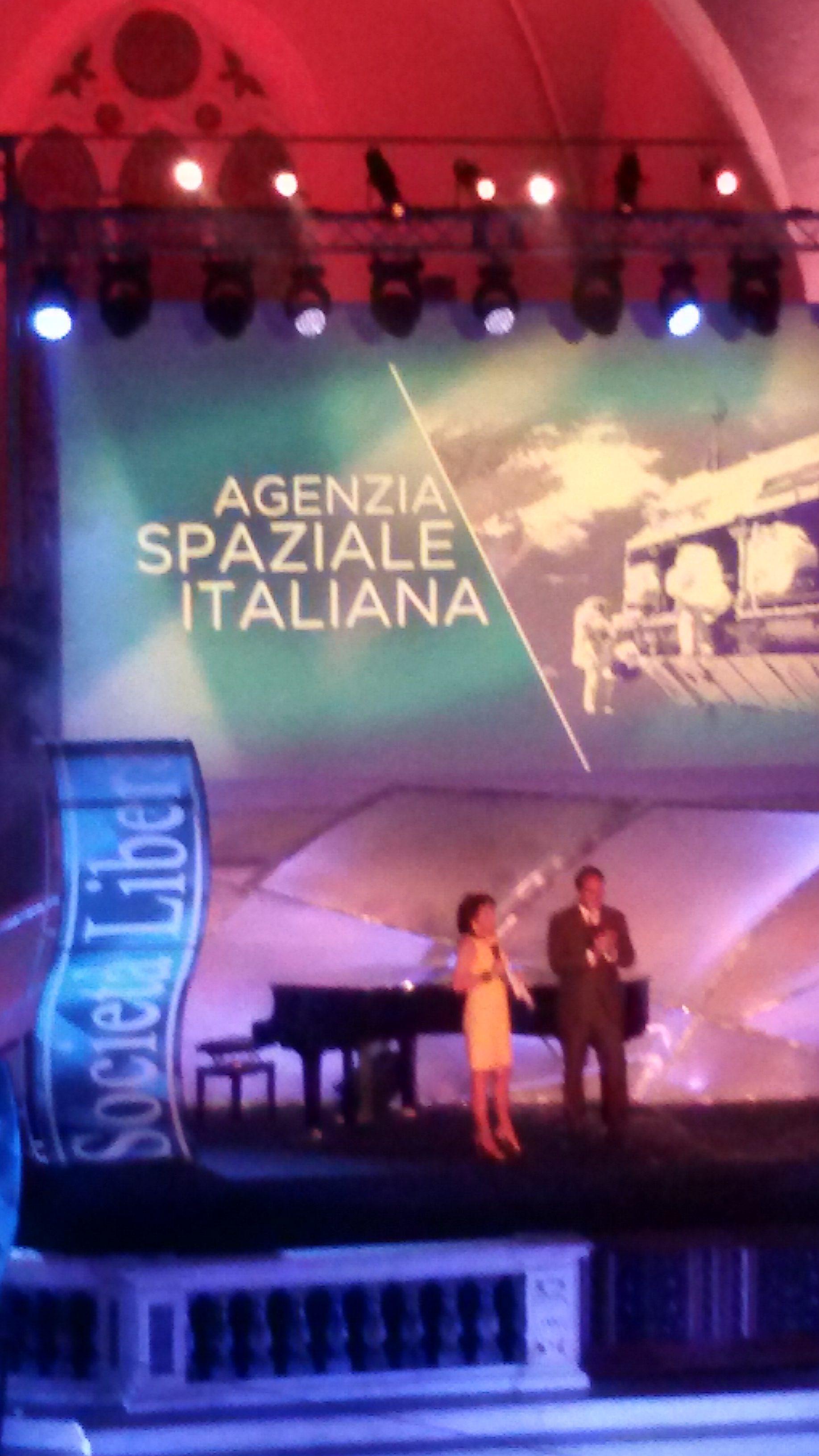 Lucca, X Premio Internazionale alla Libertà, 27 giugno 2015