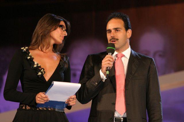 Napoli, V Premio Internazionale alla Libertà, 13 giugno 2007
