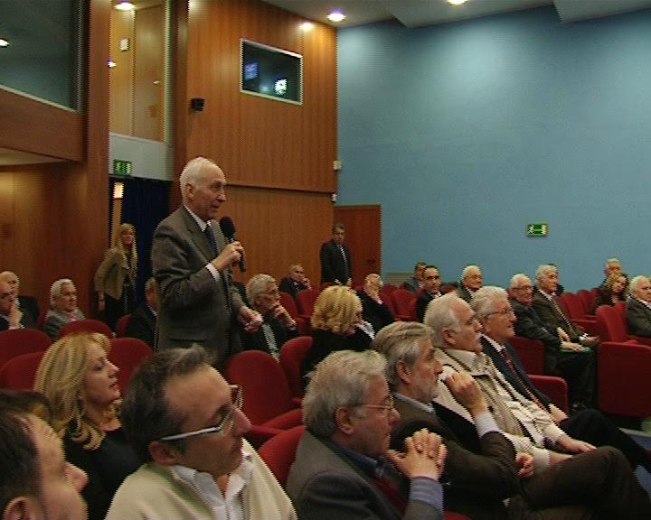Modena, Regole e prospettive per una democrazia liberale, 27 maggio 2013