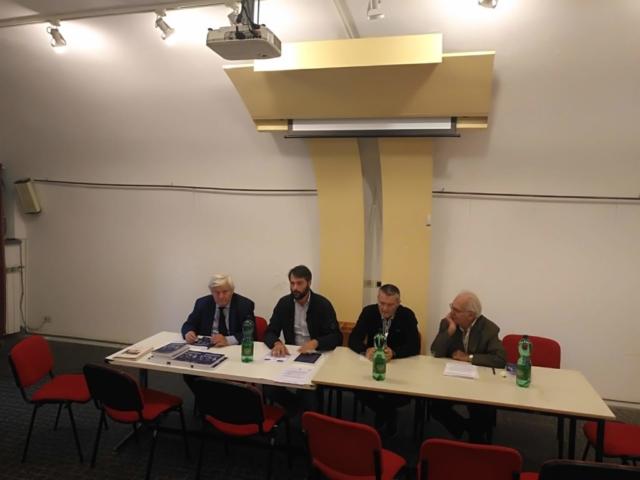 Presentazione del volume Illusione della libertà, certezza della solitudine - Campagnano di Roma - 11 ottobre 2019