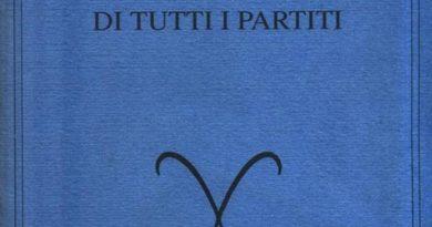 La copertina del libro di Felice Cavallotti Lettera agli onesti di tutti i partiti