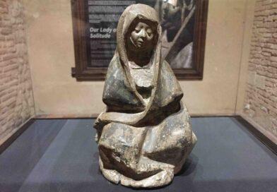 La Madonna della solitudine