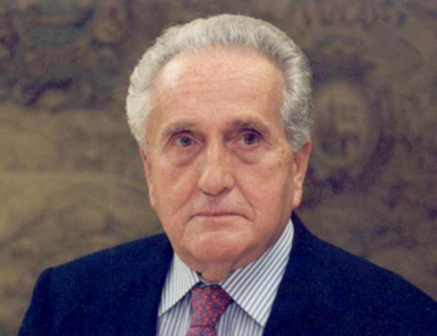 Corrado Beguinot