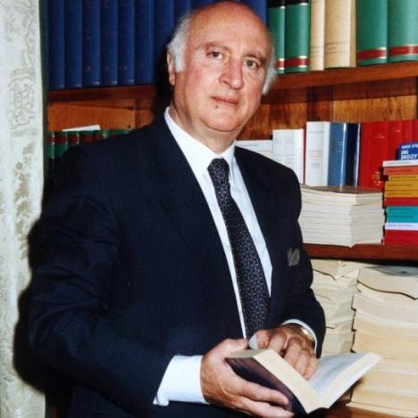 Vincenzo Caianiello