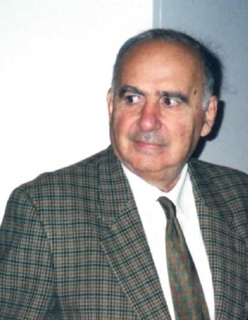 Vincenzo Simoncelli