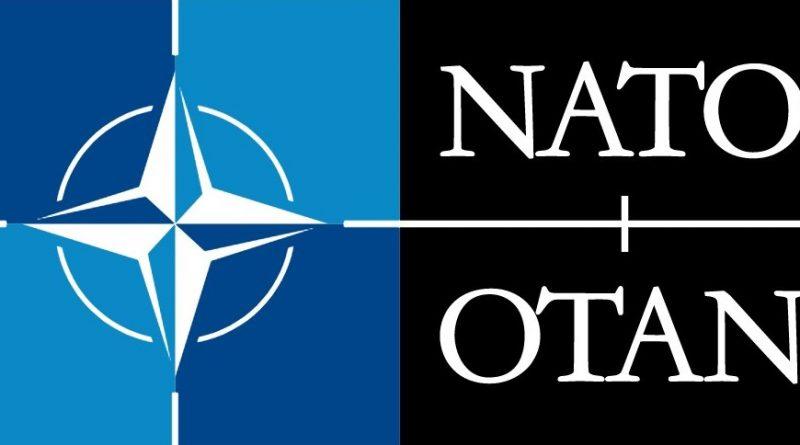 Il logo della NATO