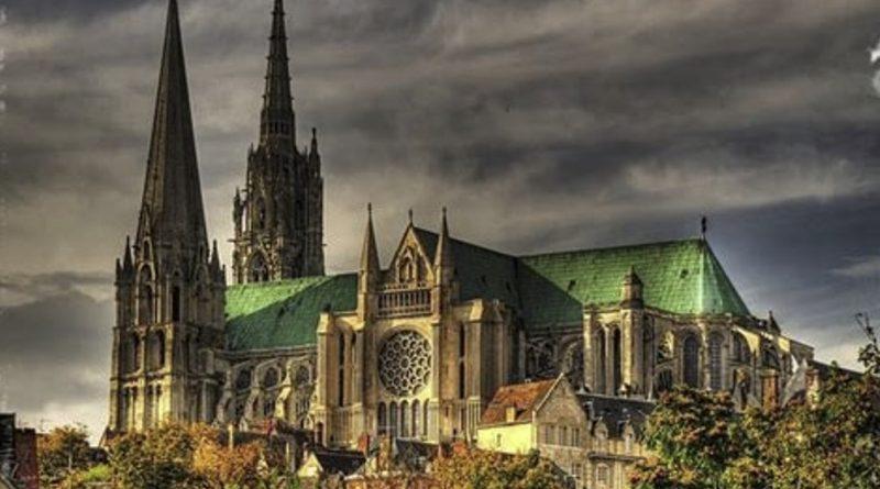 Cattedrale di Chartres